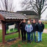 Keukentafelgesprekken deel drie: Heerenbrink Holsteins